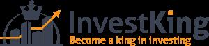 InvestKing.nl Logo