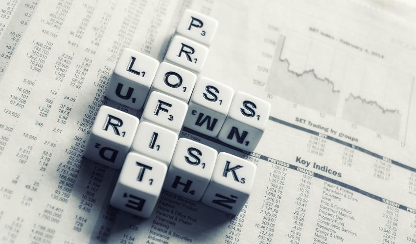 Risico's beleggen