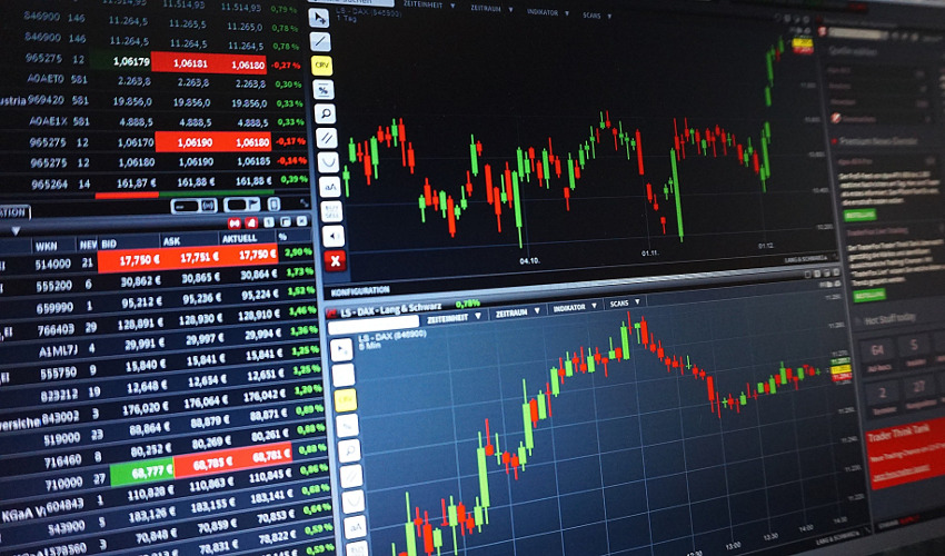 Trading Navigator Methode (software en cursus)